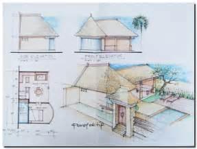 custom design house plans bali villa designs initial design custom design bali