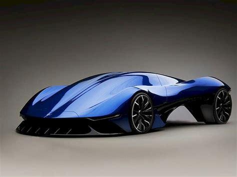 Super Cool Futuristic Car Designs (96 Photos)