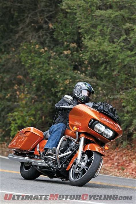Review Harley Davidson Road Glide by 2015 Harley Davidson Road Glide Special Review