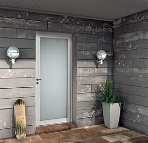 Porte Vitrée Pvc : quelle porte pour mon entr e swao ~ Melissatoandfro.com Idées de Décoration