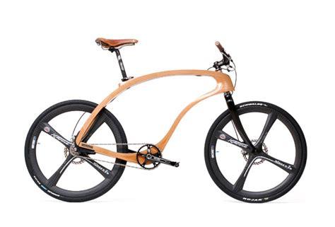 wooden bike  waldmeister