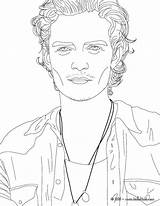 Coloring Celebrity Sheets Albanysinsanity Celebrities Gothic Nurse sketch template