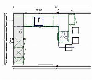 Dimension Standard Meuble Cuisine : meuble cuisine dimension dimension meuble cuisine ~ Teatrodelosmanantiales.com Idées de Décoration