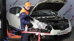 Nissan Qashqai Keilrippenriemen Wechseln : comment remplacer un kit de r paration jambe de suspension ~ Kayakingforconservation.com Haus und Dekorationen