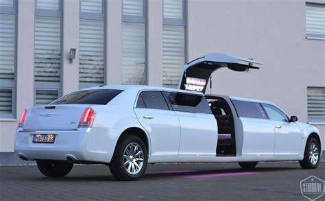 chrysler 300c kaufen chrysler 300c stretch limousine stardrive