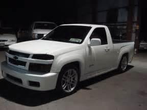 2015 Chevy Colorado Custom