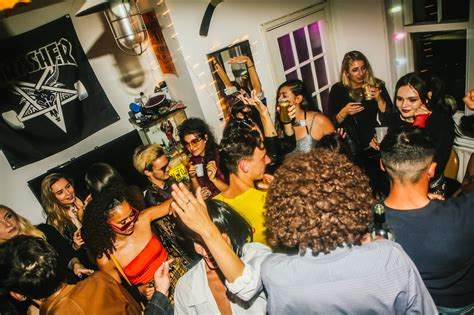 reviewed  house party  hitchin vice