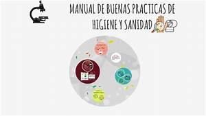 Manual De Buenas Practicas De Higiene Y Sanidad By Jessica
