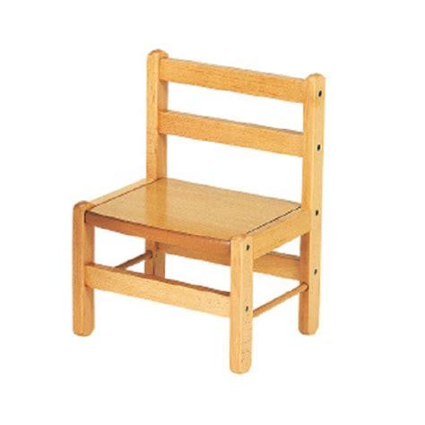 chaise enfant en bois combelle acheter sur greenweez com
