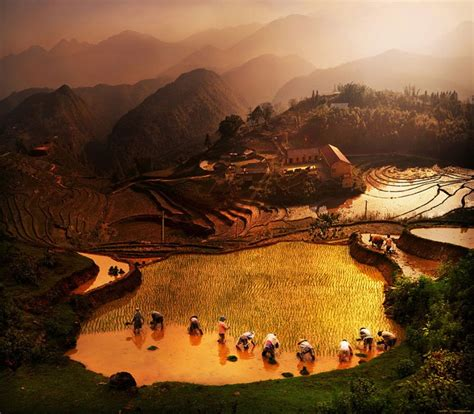 Wonderful Photographs Fascinating Asia Vuing