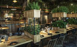 interiors home decor a restaurant interior design adorable home