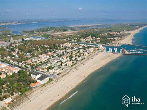 sejour cuisine location marseillan plage pour vos vacances avec iha particulier
