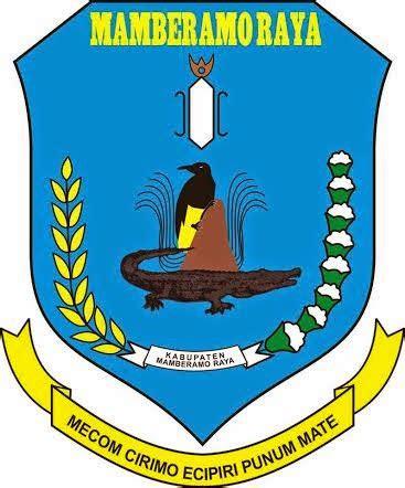 profil kabupaten mamberamo raya