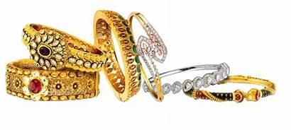 Jewellery Bangle Transparent Bangel Gold Diamond Background