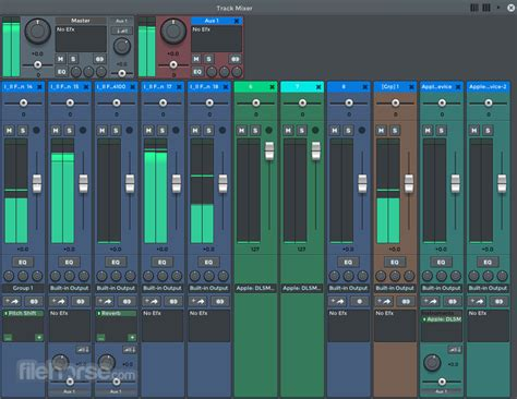 n-Track Studio for Mac - Download Free (2020 Latest Version)