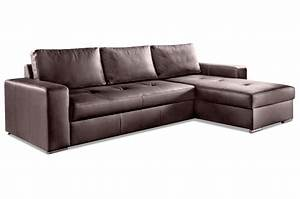 Günstige Couch Mit Schlaffunktion : schlafsofa ecksofa leder ~ Bigdaddyawards.com Haus und Dekorationen