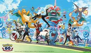 Pokemon Go Wp Berechnen : pok mon go est mort vive pok mon go frandroid ~ Themetempest.com Abrechnung