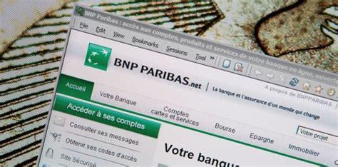 si鑒e bnp paribas bnp paribas lance sa banque en ligne challenges fr