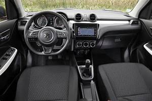 Suzuki Swift Boite Automatique : prix suzuki swift 2017 tarifs gamme date de sortie de la swift 4 l 39 argus ~ Gottalentnigeria.com Avis de Voitures