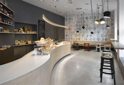 modern homes interiors minimalist cafe in prague residence design