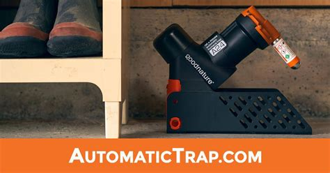 Resell A24 Rat and Mouse Trap | Automatic Trap - Automatic ...