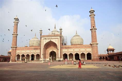 top  delhi attractions  places  visit