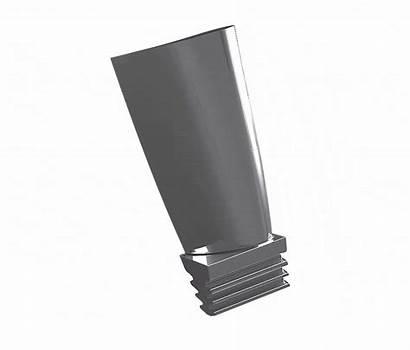 Blade Airfoil Fluorescent Destructive Non Detect