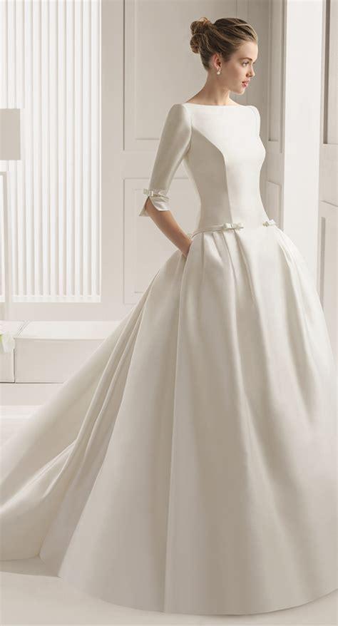 Wedding Dresses Stylish Wedd Blog