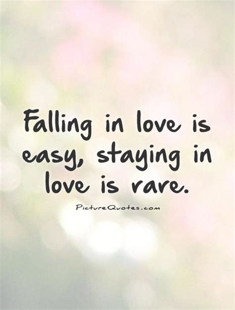 falling  love  easy staying  love  rare picture