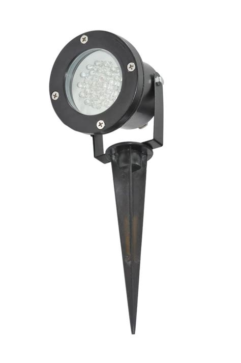 silbo 12v 3w led outdoor residential or commercial