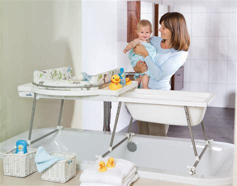 Wickelauflage Fur Badewanne Wickelauflage Badewanne Babywanne Test