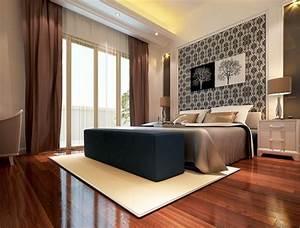 Schlafzimmer Weiße Möbel : schlafzimmer braun gestalten 81 tolle ideen ~ Markanthonyermac.com Haus und Dekorationen