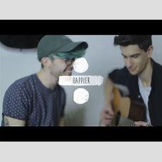 Ed Sheeran  Happier L Toni Singt Youtube