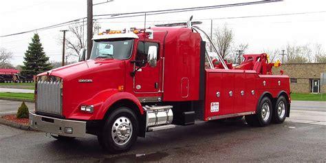 truck wreckers kenworth 2015 century 5130 wrecker kenworth t800 j12487