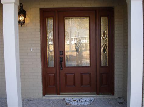 colors of paint for front door  Exterior Front Door Paint