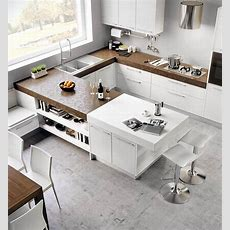 Cucina 8 In 1 – design per la casa