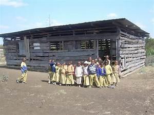 New School in Arusha, Tanzania for In-Need Children ...