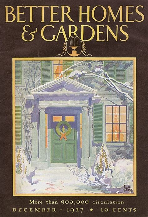 better homes garden magazine 414 best images about vintage christmas on pinterest christmas ad christmas trees and vintage