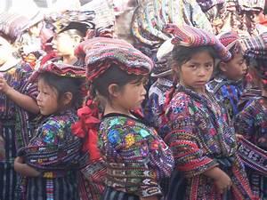 School Meals for Indigenous Children in Guatemala ...  Children