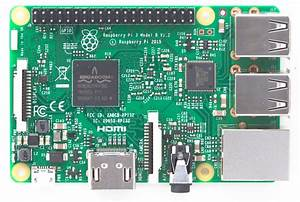 Raspberry Pi 3 photos: A closer look at the new board ...
