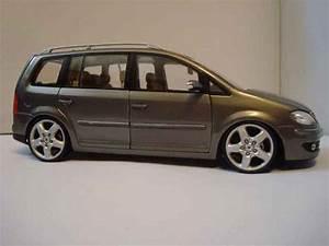 Touran Tuning : volkswagen touran miniature 2008 jantes 19 pouces shanghai ~ Gottalentnigeria.com Avis de Voitures