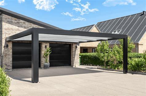 Garage Anbieten by Kubic Carport Tollen Design Carport Aus Stahl Hier Kaufen