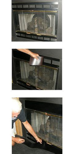 images  magnetic fireplace vent cover