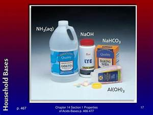 Ppt, -, Modern, Chemistry, Chapter, 14, Acids, And, Bases, Powerpoint, Presentation