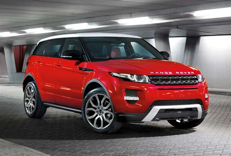 Land Rover Range Rover Evoque Picture by 2012 Land Rover Range Rover Evoque Car Review Price