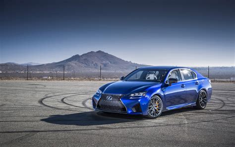 Lexus Gs Backgrounds by 2016 Lexus Gs F Wallpaper Hd Car Wallpapers Id 5067