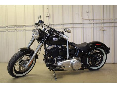 Davidson Softail Slim by Harley Davidson Softail Slim For Sale Used Motorcycles On