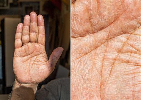 omar reda hand portraits photo series shows