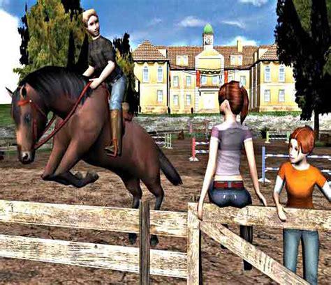 Riding Academy Collection Gamehorse Games