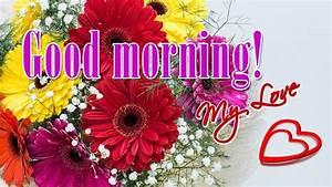 Good morning sweetheart - YouTube